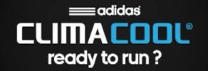 Adidas ClimaCool Logo