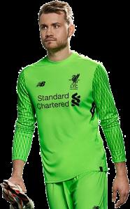 New Liverpool Football Kit - Third Goalie Kit 17-18