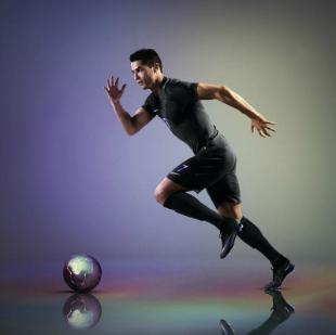 Nike AeroSwift Technology