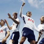 Tottenham New Kits