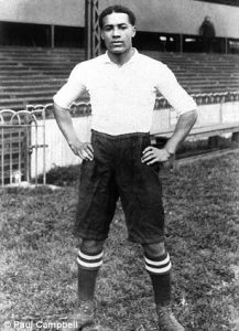 Tottenham Hotspur Kit History - 1911