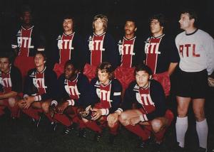 PSG Kit History