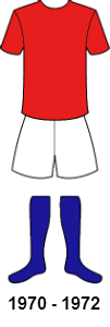 PSG Kit - 1970-1972