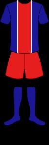 PSG Kit - 1973-1981