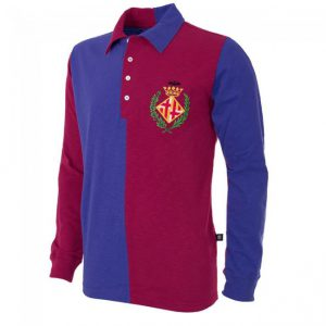 First Shirt of FC Barcelona