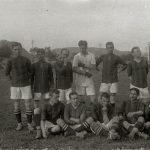 FC Barcelona in 1911