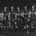 FC Barcelona in 1975