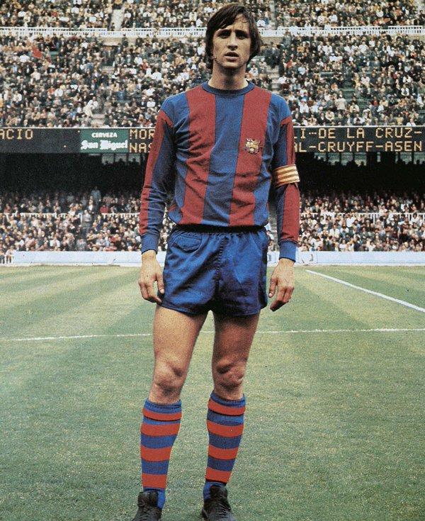 Fc Barcelona Kit History Champions League Shirts