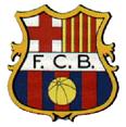 FC Barcelona 1910 crest