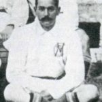 José Giralt in 1905