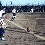 Madrid Derby in 1920