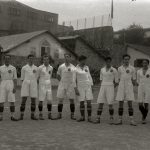 Real Madrid in 1924