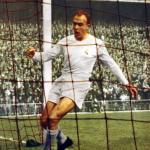 Alfredo Di Stefano in 1959