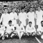 1965 Real Madrid Side