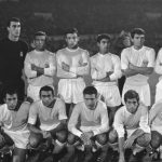 Real Madrid 1967 side