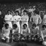 Real Madrid in 1973