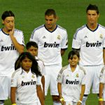 Real Madrid 2011-12