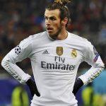 Gareth Bale in 2015
