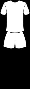 Real Madrid Uniform 1902-1925