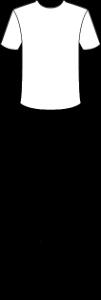 Real Madrid Uniform 1925-1926