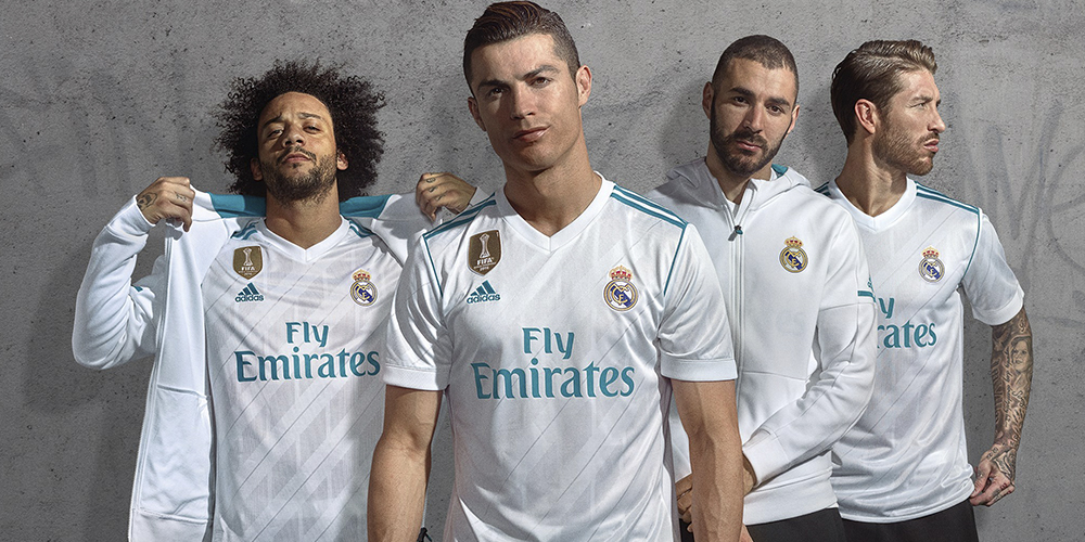 Real madrid uniform for 2018 champions league shirts - Real madrid pictures wallpapers 2017 ...