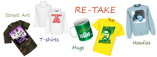 Gifts for a Soccer Fan - Retake