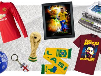 What Is the Best Soccer Gift - Feature