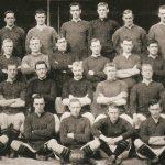 Liverpool Kit History - 1907-1908