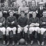 Liverpool Kit History - 1914-1915