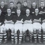 Liverpool Kit History - 1936-1937