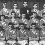Liverpool Kit History - 1955-1956