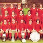 Liverpool Kit History - 1976-1977