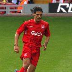 Liverpool Kit History - 2005