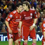 Liverpool Kit History - 2011-2012