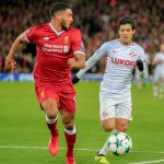 Liverpool Kit History 2017-2018