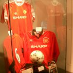 Manchester United Kit History