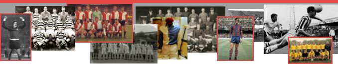 Champions League Club Kit Histories