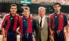 FC Barcelona Kit History - The Crest